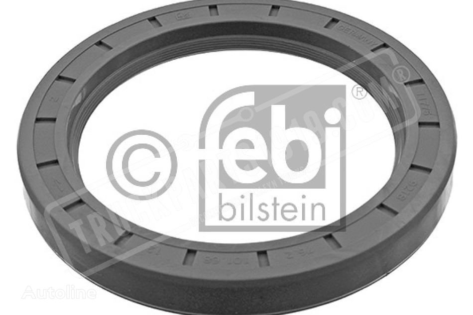 Crankshaft seal ring FEBI BILSTEIN spare parts for truck