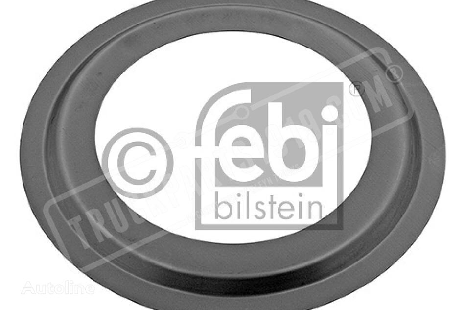 Cover plate FEBI BILSTEIN (0301005220) spare parts for truck