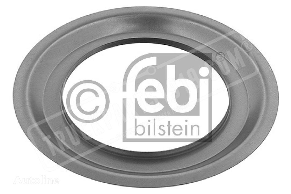 Cover plate FEBI BILSTEIN spare parts for truck