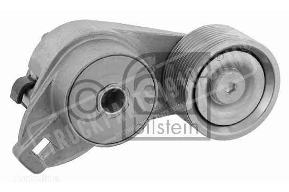 Tensioner assembly FEBI BILSTEIN (21631484) spare parts for truck