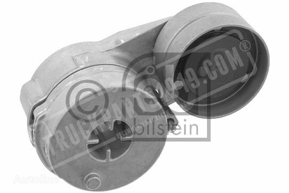 Tensioner assembly FEBI BILSTEIN (A0002001570) spare parts for truck