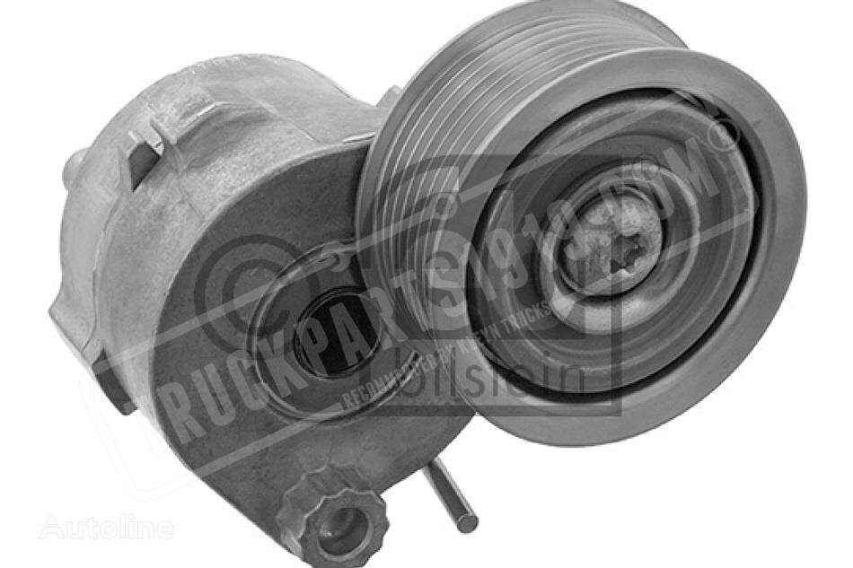 Tensioner assembly FEBI BILSTEIN (A4572004470) spare parts for truck