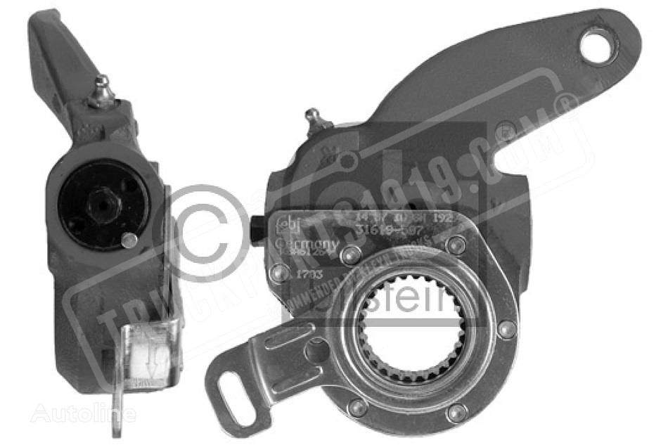 Slack adjuster FEBI BILSTEIN (81506106259) spare parts for truck