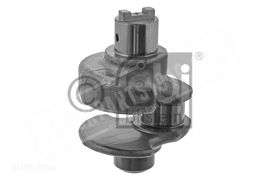Crankshaft FEBI BILSTEIN spare parts for truck