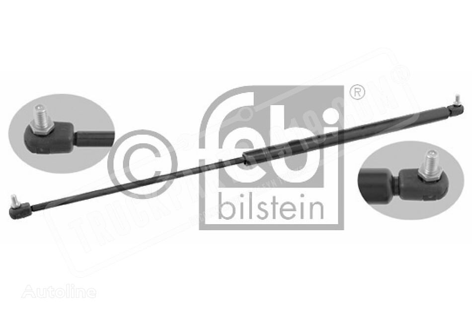 Gas pressure spring for engine lid FEBI BILSTEIN spare parts for truck