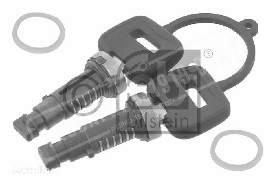 Rep. kit closing cylinder FEBI BILSTEIN spare parts for truck