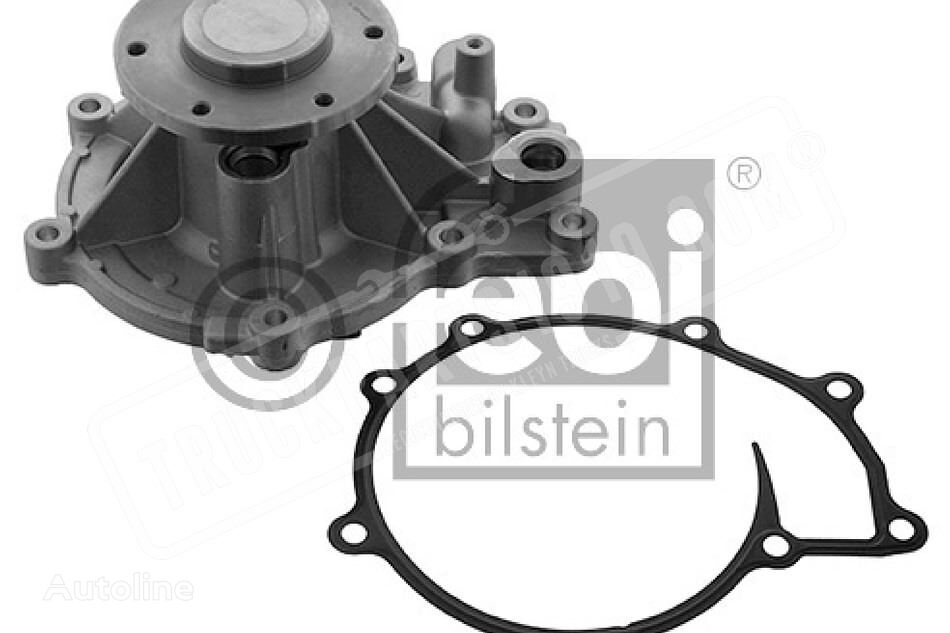 Water pump FEBI BILSTEIN spare parts for truck
