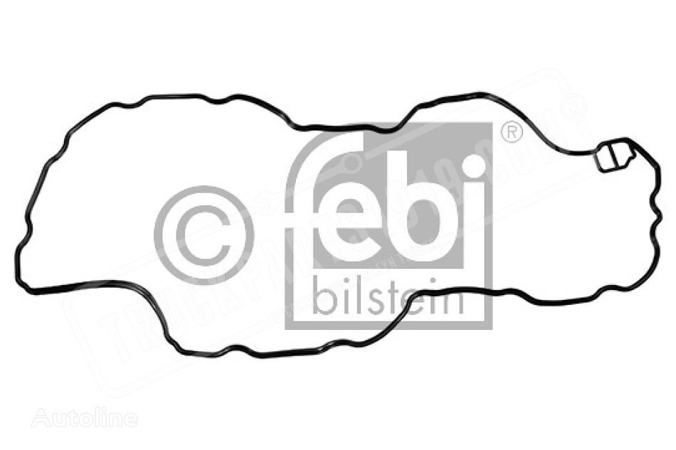 Rocker cover gasket FEBI BILSTEIN spare parts for truck