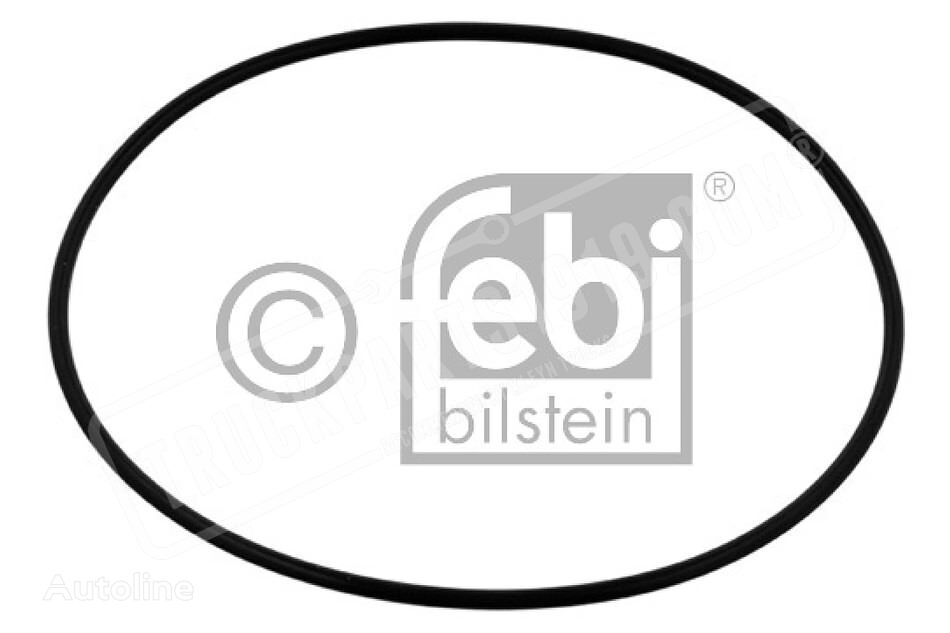 O-ring for centrifugal oil filter housing FEBI BILSTEIN spare parts for truck