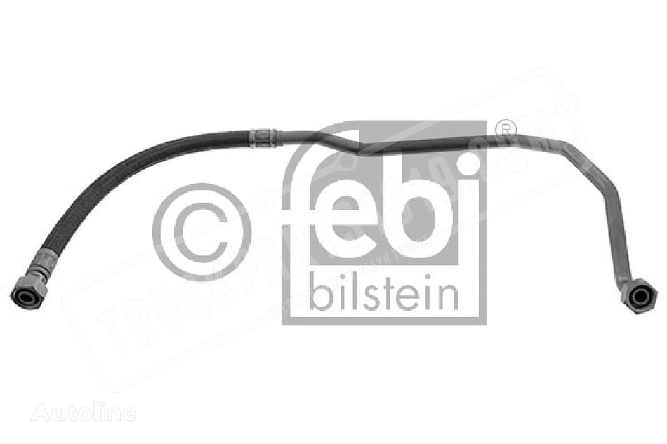 Compressor air line FEBI BILSTEIN spare parts for truck