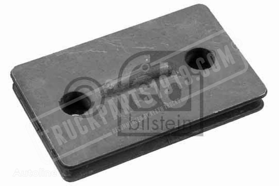 Buffer FEBI BILSTEIN (A6753250584) spare parts for truck