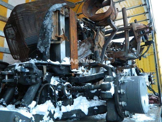 spare parts /b/u zapchasti spare parts for FENDT 936 tractor