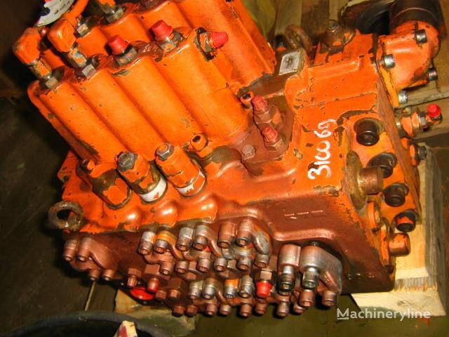 FIAT-HITACHI spare parts for FIAT-HITACHI FH200 excavator