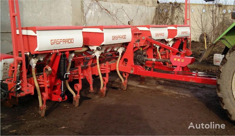 new Pricepnoe ustroystvo spare parts for GASPARDO seeder