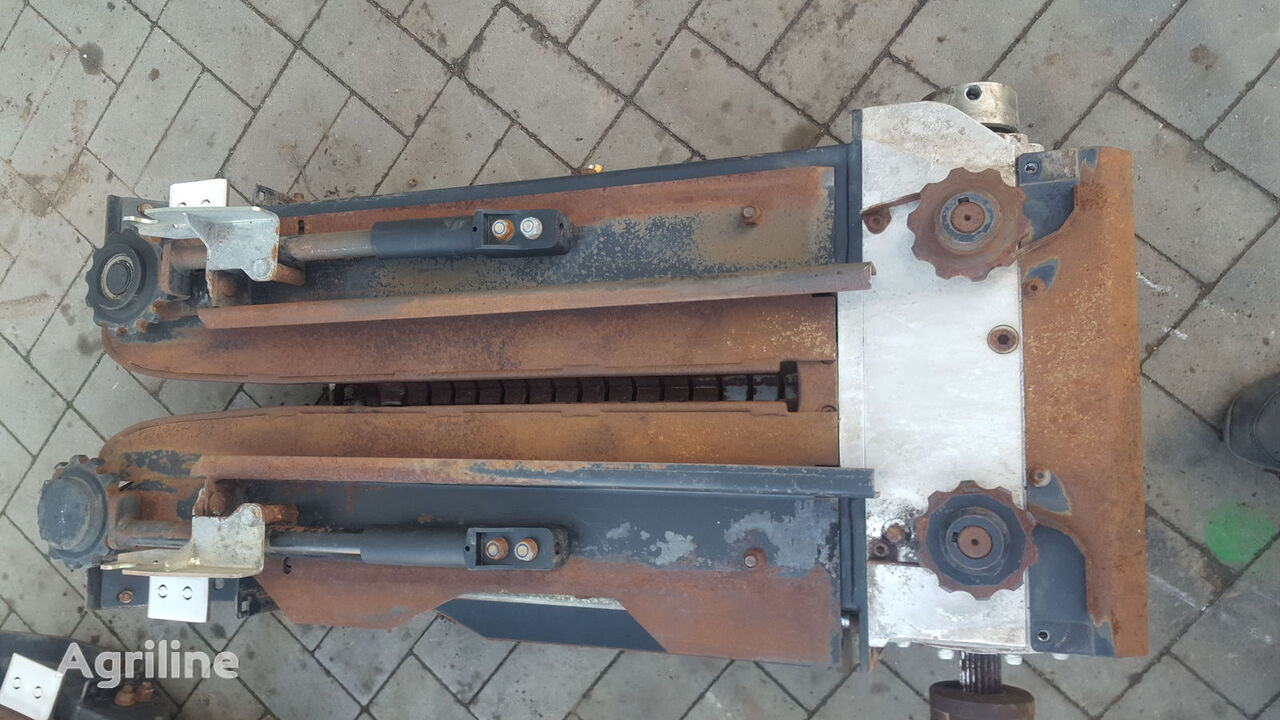 Rota-Disc GERINGHOFF spare parts for corn header