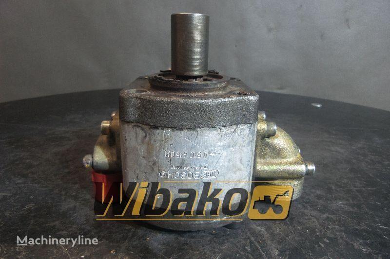 Gear pump Bosch 0510415011 spare parts for 0510415011 excavator