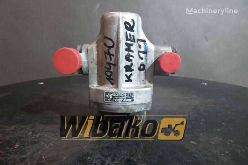 Gear pump Bosch HY/ZPR1/16CL128 spare parts for HY/ZPR1/16CL128 excavator