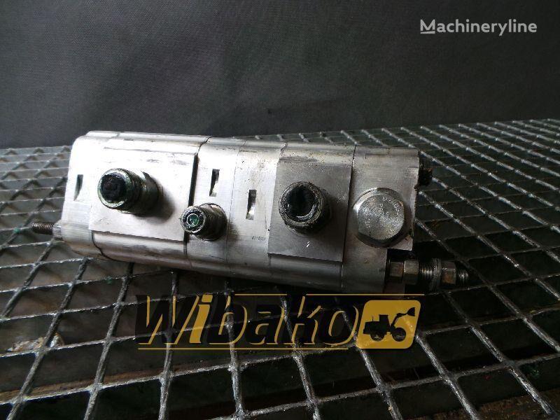 Gear pump Volvo L180E (2) (L180E(2)) spare parts for L180E (2) other construction equipment