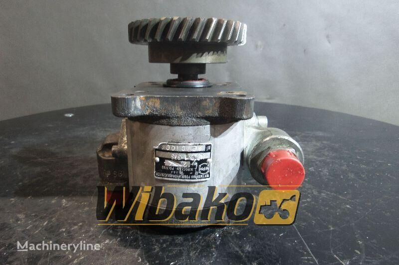 Gear pump WPH 2PZ4-11/28-1-575 spare parts for 2PZ4-11/28-1-575 excavator