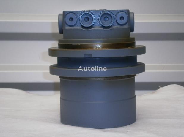 Final Drive - Zwolnica - Endantrieb HANIX spare parts for HANIX H15 mini digger