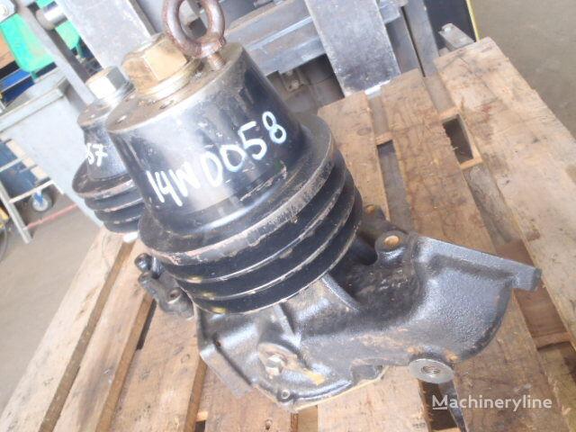 HITACHI spare parts for HITACHI excavator