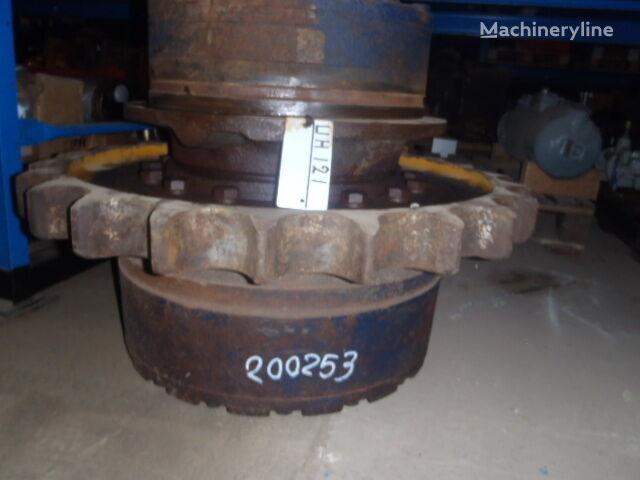 spare parts for HITACHI UH121 excavator
