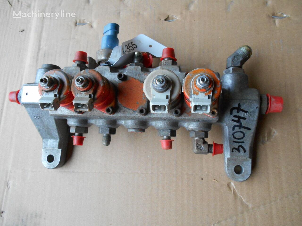 Zexel 307414-0130 spare parts for HITACHI EX355 excavator