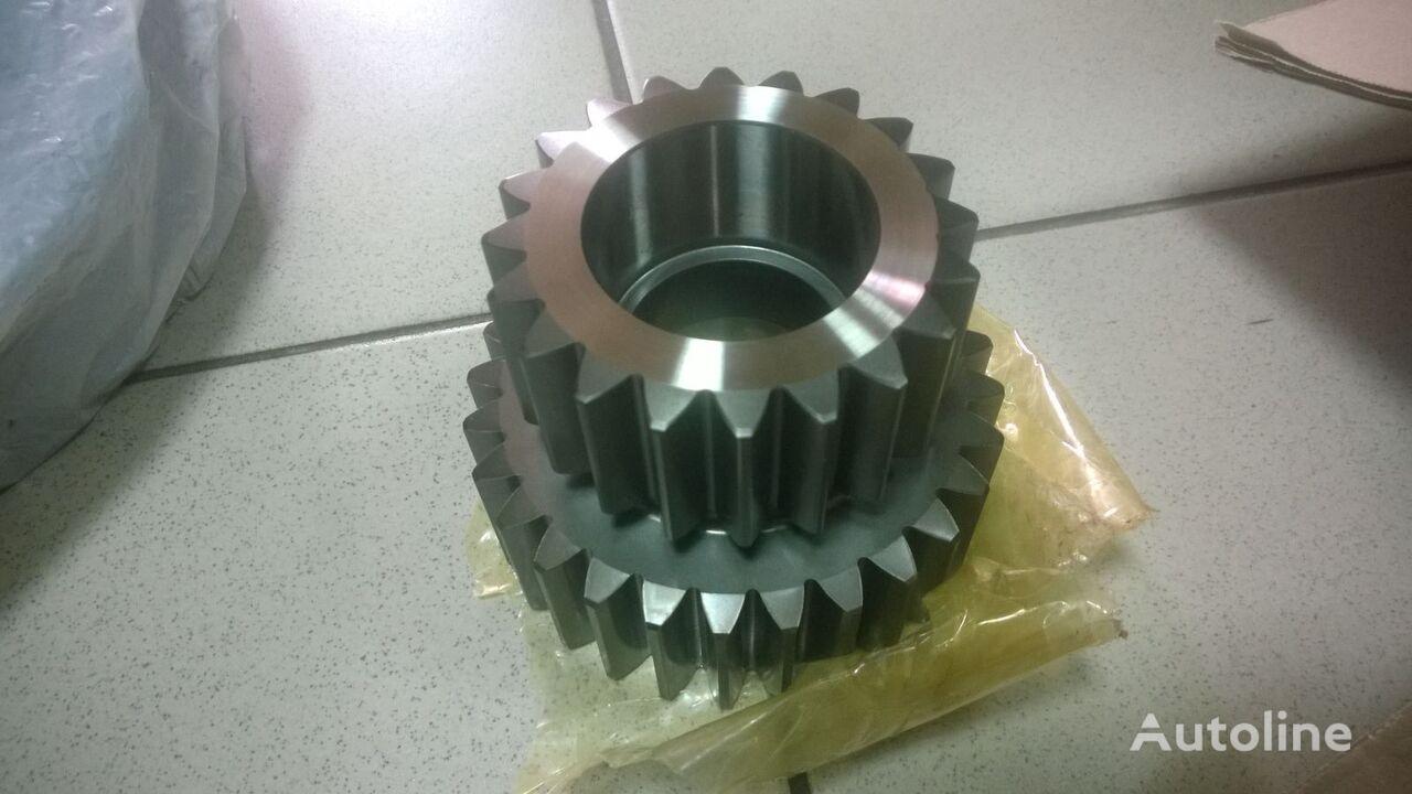 Shesternya XKAH-00355  HYUNDAI spare parts for HYUNDAI R140LC-7 excavator