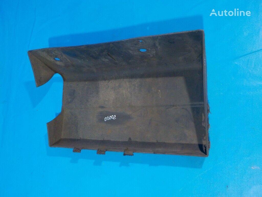 Nakladka zadnego kryla pravogo (perednyaya chast)  IVECO spare parts for IVECO truck