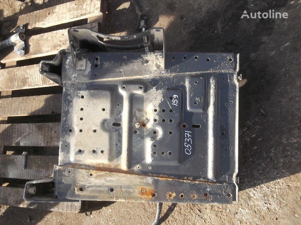 Akkumulyatornyy yashchik  IVECO spare parts for IVECO truck