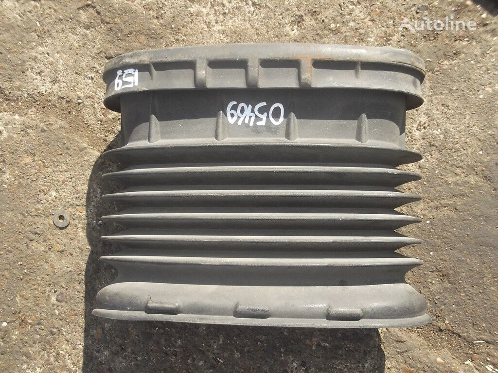Gofra spare parts for IVECO truck
