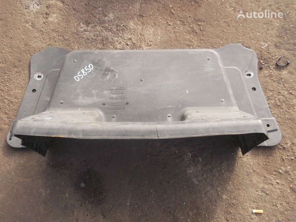 Iveco Kozhuh zashchitnyy dvigatelya spare parts for IVECO truck