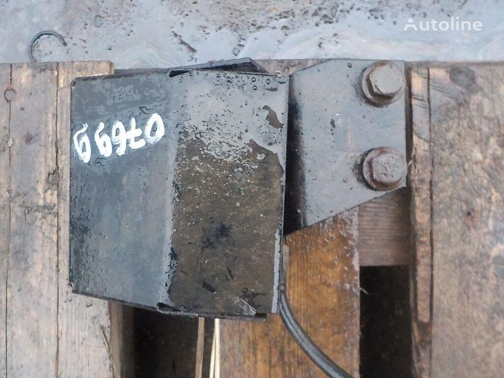 Doziruyushchiy nasos reagenta IVECO spare parts for IVECO truck