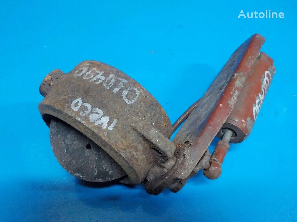 Gornyy tormoz spare parts for IVECO truck
