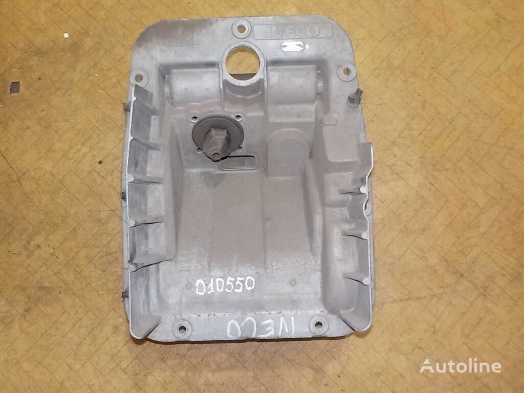 Pedalnyy uzel  IVECO spare parts for IVECO truck