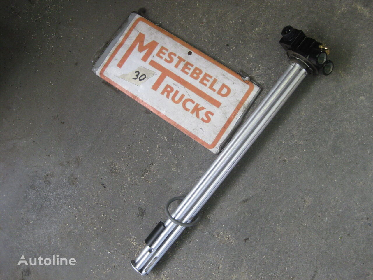 Vlotter IVECO spare parts for IVECO truck