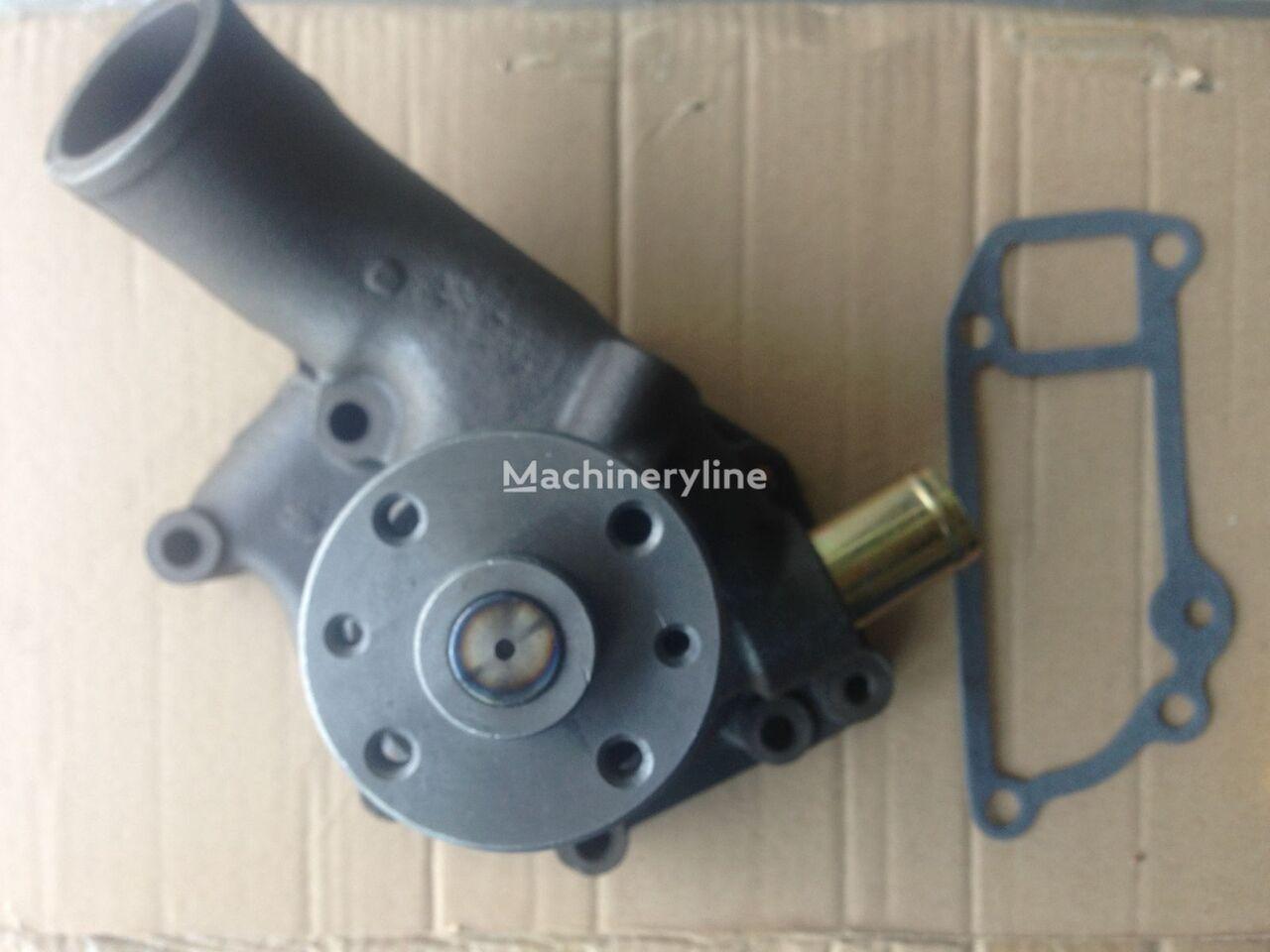 vodnaya pompa ( vodyanoy nasos ) JCB spare parts for JCB 220 excavator