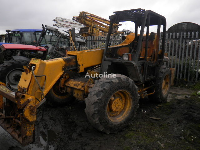 b/u zapchasti / used spare parts spare parts for JCB 527-67 material handling equipment