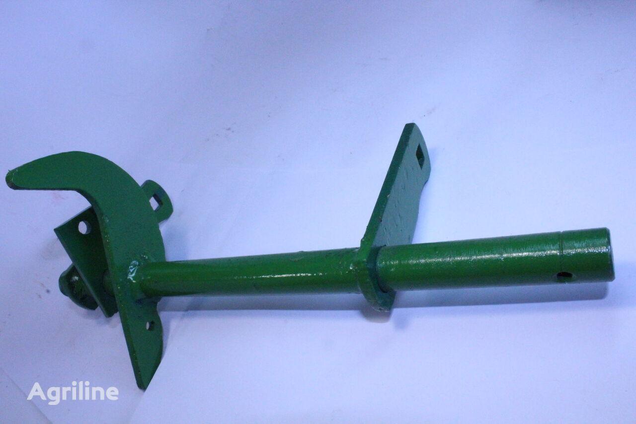Val-povorotnik, press-podborshchik John Deere 349-359, AE38614 JOHN DEERE 349 (AE38614) spare parts for JOHN DEERE baler