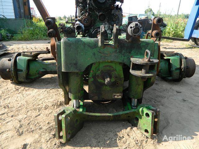 b/u zapchasti / used spare parts spare parts for JOHN DEERE 6320 tractor