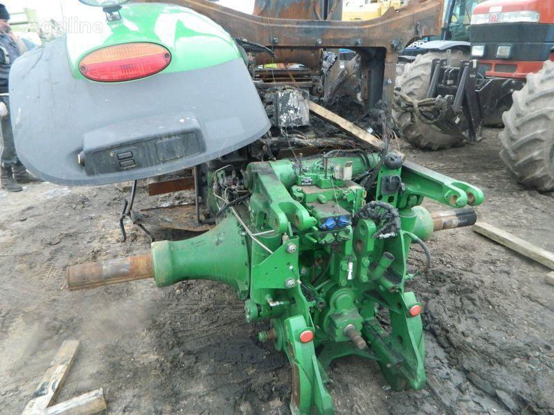b/u zapchasti/ used spare parts spare parts for JOHN DEERE 8245R tractor