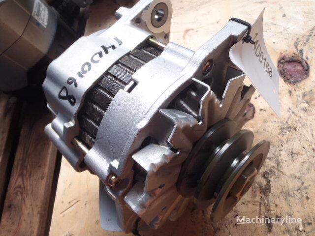 KOBELCO spare parts for KOBELCO SK200-6 excavator