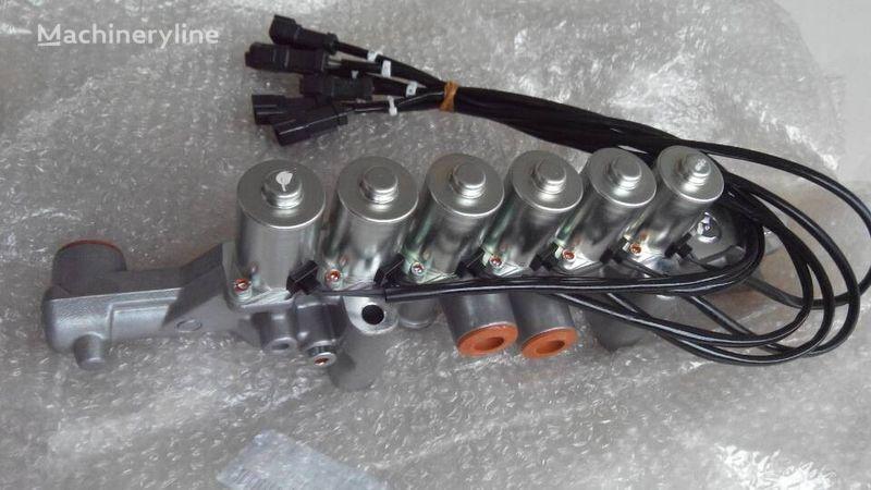blok salenoidov KOMATSU spare parts for KOMATSU 210-270 excavator