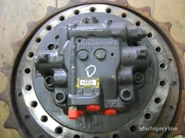 Traction Motor KOMATSU spare parts for KOMATSU PC 340-7 excavator