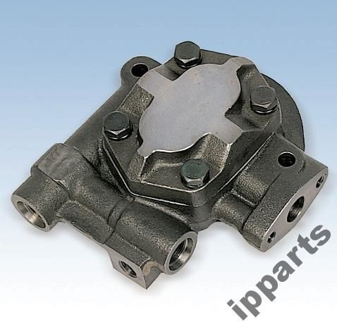 POMPKA DOŁADOWCZA HPV90 spare parts for KOMATSU 210 pC240  excavator