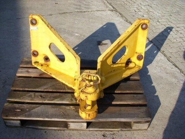 drawbar - Zugvorrichtung KOMATSU (122) D 65 / D 85 drawbar - Zugvorrichtung spare parts for bulldozer