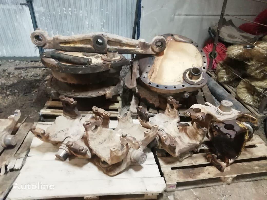 Balka balansir ekvalayzer poperechina KOMATSU D155A5 spare parts for KOMATSU D155A5  bulldozer