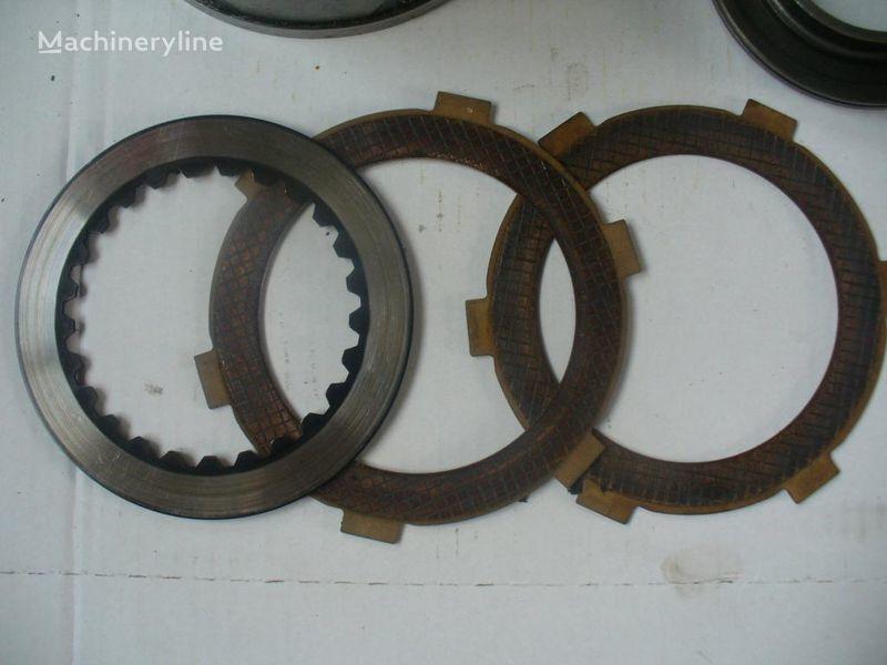 TARCZKI przekładki KRAMER spare parts for KRAMER material handling equipment