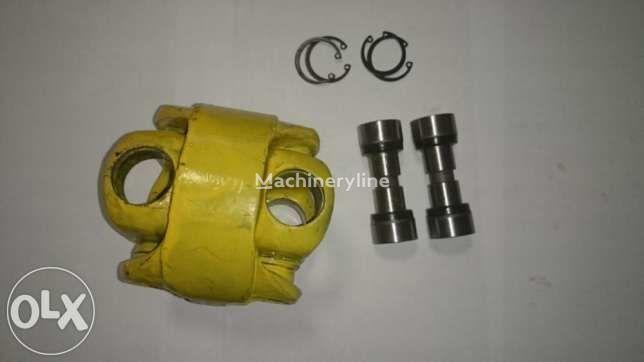 Obudowa, 2 kołyski, 8 miseczek, 2 łączniki krzyżaków, pierścienie KRAMER spare parts for KRAMER  312 SE SL 212; 412; 416; 512; 516  wheel loader