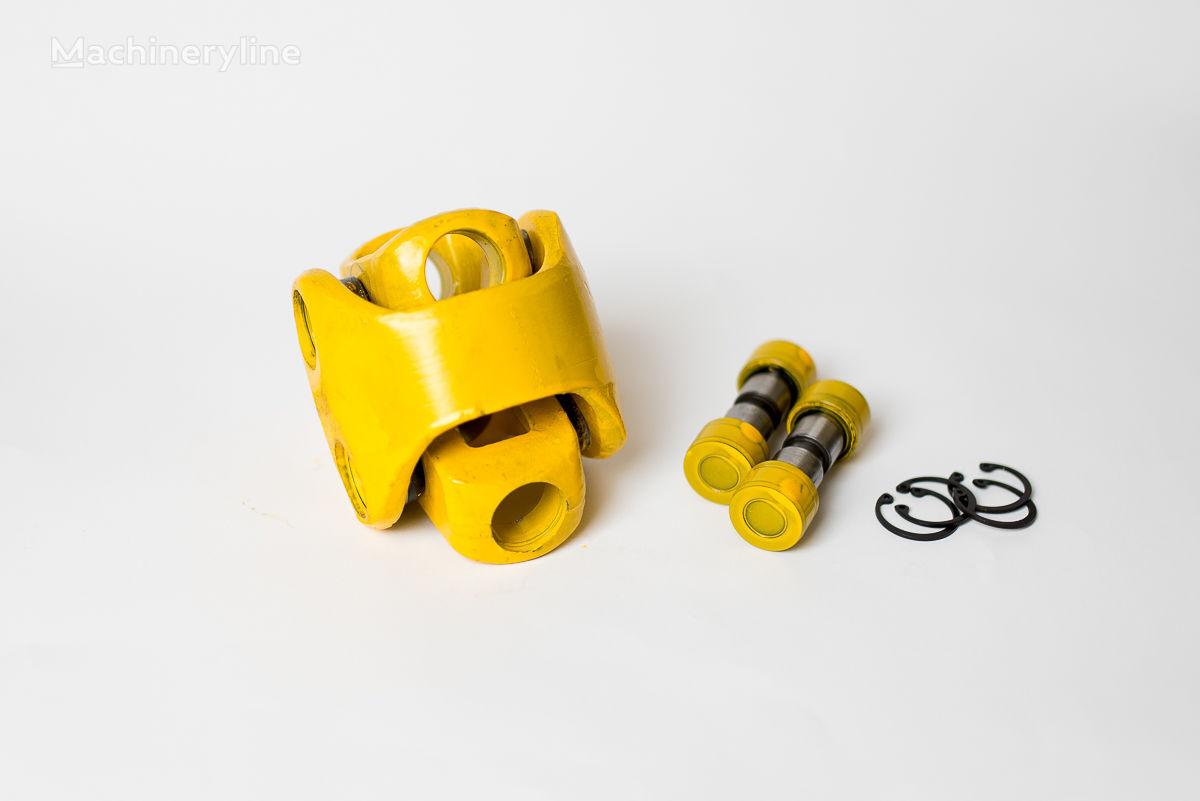Przegub Axle Driveshaft Kreuzgelenke Regeneracja Repair Kramer 416; 516; 212; 312; 412, 420, 320, 112, 620, 720 KRAMER spare parts for KRAMER  416; 516; 212; 312; 412  backhoe loader